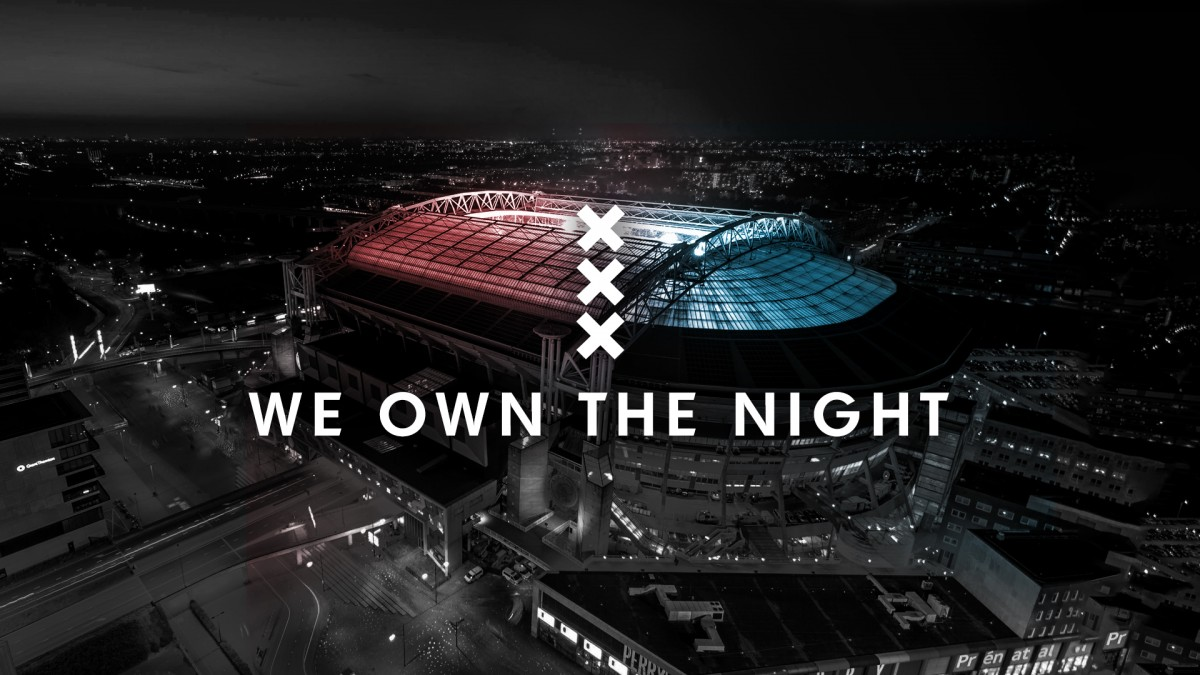 We Own The Night AMF2017
