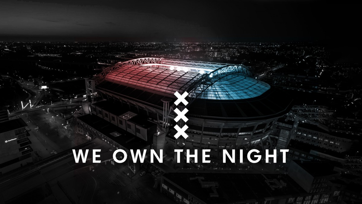AMF We Own The Night