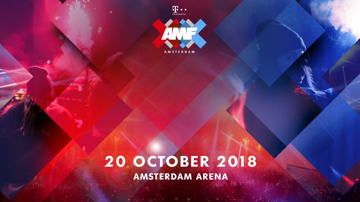 We Own The Night AMF2018